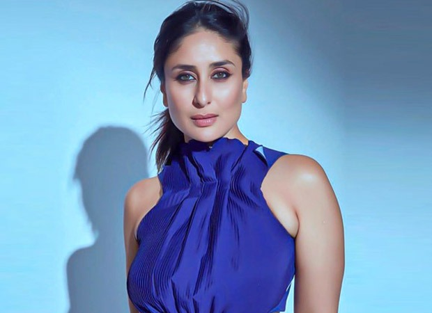 BREAKING! Kareena Kapoor Khan announces her book Pregnancy Bible will be published in 2021