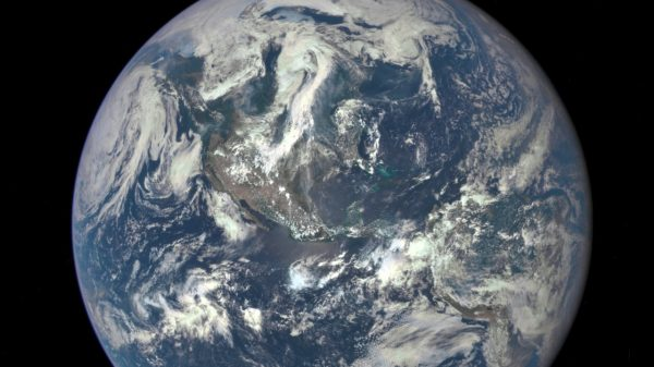2021 will be shorter because Earth is spinning faster, scientists say