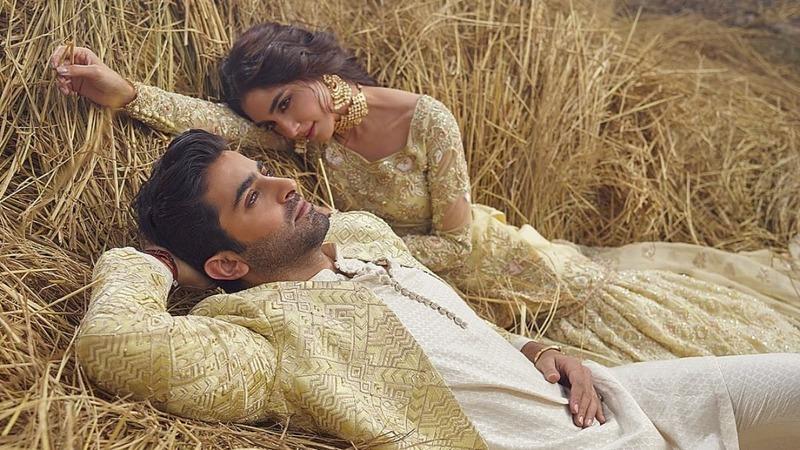 Sheheryar Munawar talks about upcoming serial Pehli Si Muhabbat, work chemistry with Maya Ali